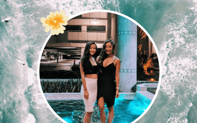 Meet ANDA's Co-Founder/My BFF Annie Tao – Ep. 42