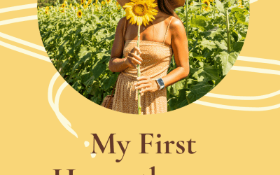 My First Hypnotherapy Experience – Ep. 46