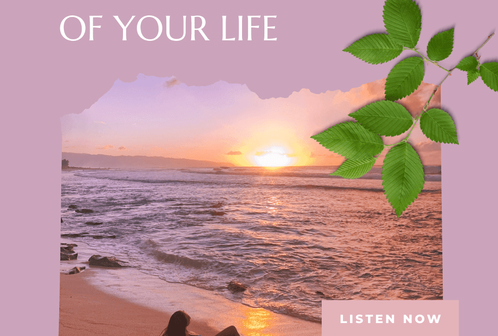 Trust the Timing of Your Life – Ep. 49