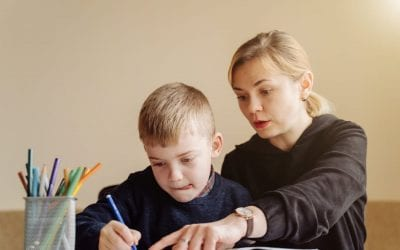 What to do if you are concerned with your child's speech and language development