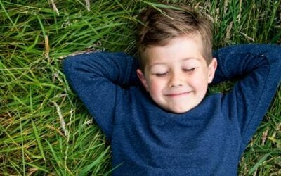 5 Great Ways To Calm a Kid With Special Needs