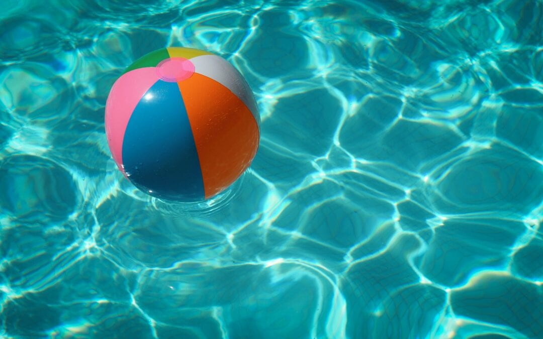Summertime Activities to do at Home
